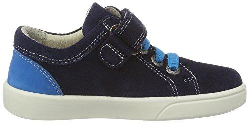 Superfit Marley, Sneakers basses garçon Blau (ocean Kombi)