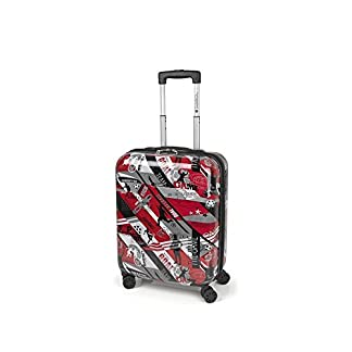Maleta Trolley Cabina ABS 55CM Gabol Game