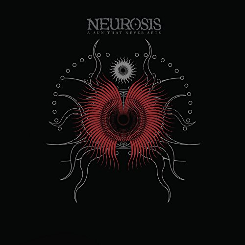 Neurosis: Sun That Never Sets [Vinyl LP] (Vinyl)