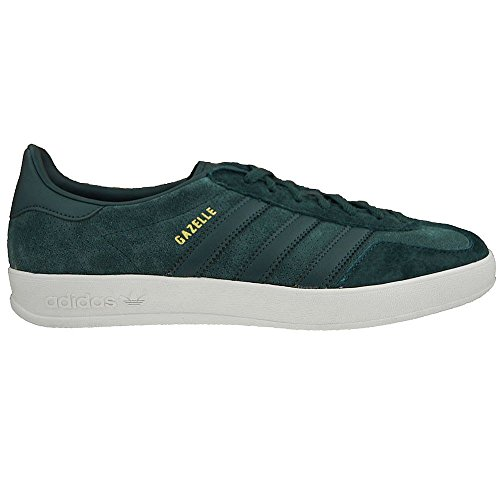 adidas Gazelle Indoor, Baskets Homme Bleu - Bleu
