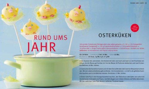 Cake-Pops – Sti(e)lvoll naschen: Einfache Rezepte für Kuchen-Lollis, witzige Deko-Ideen und die besten Gelingtipps (GU Just cooking) - 7