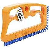 """FUGINATOR®"""" para limpieza de juntas en baños, cocinas y hogar - Limpia a fondo las juntas de las baldosas y azulejos y elimina el moho superficial - Azul (limpieza universal)"""