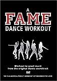 A Fame Dance Workout [DVD] [UK Import]