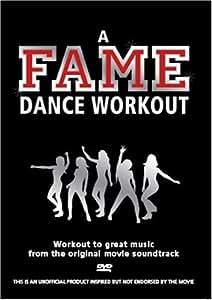 A Fame Dance Workout [DVD]