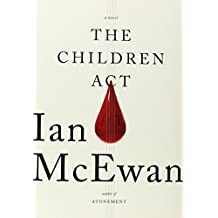 The Children Act by Ian McEwan (2014-09-09)