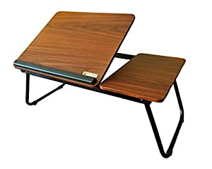 Synergy - Premium Laptop Table (Folding) with Adjustable Height - SY-LT2