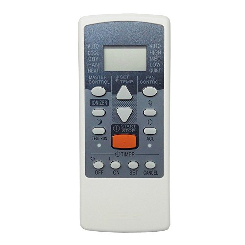 O GENERAL AC REMOTE COMPATIBLE AC REMOTE FOR O GENERAL AC AC02