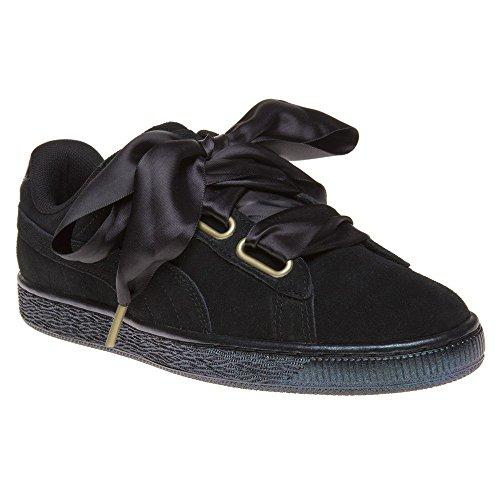 Noir 39 Sport scarpe per le donne color Nero marca PUMA modelo Sport c7g