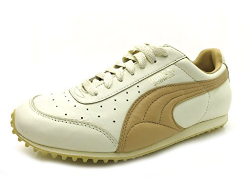 Puma baskets - 2545-beige