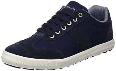 Wolf, Baskets Homme, Bleu (Navy Blue CC001), 40 EULumberjack