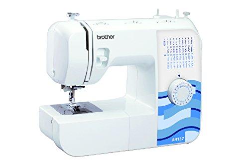 brother-rh137-machine-coudre-plastique-aluminium-blanc-bleu-444-x-194-x-37-cm
