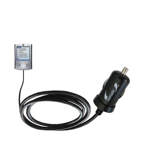 2A / 10W Caricabatterie DC per Auto compatibile con Palm palm Tungsten T3 - Adotta la tecnologia TipExchange