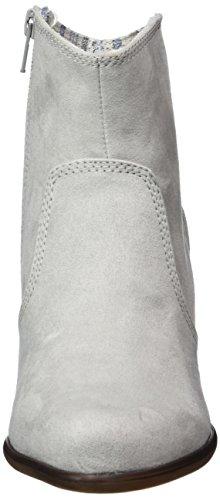 s.Oliver 25328, Bottes Classiques Femme Gris (Lt Grey 210)