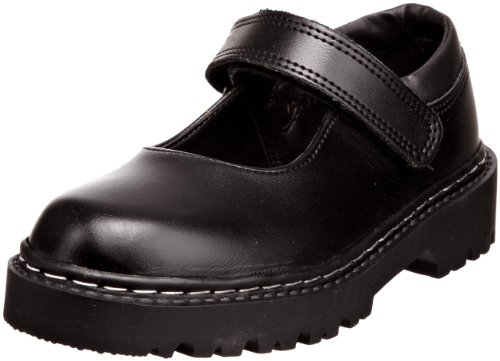 Toughees Shoes Christine, Chaussures fille Noir - Black 32610460
