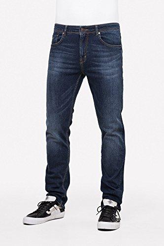 REELL Men Jeans Trigger Artikel-Nr.1106-005 - 01-001 Dark Blue