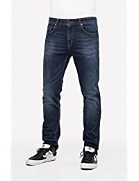 Reell Jeans Homme Jeans Straight Fit Trigger