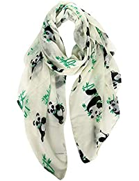 Amazon.fr   DAMILY - Foulards   Echarpes et foulards   Vêtements 75eca588144