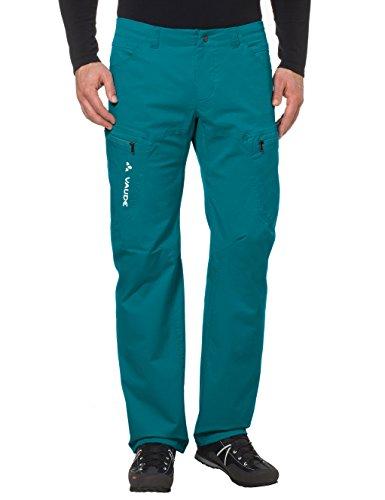 VAUDE Kletterhose Men's Brand Pants im Test