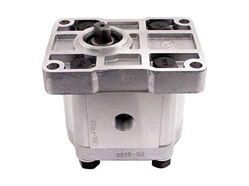 Hydraulikpumpe 400 Volt passend Stahlmann T8-400 Holzspalter