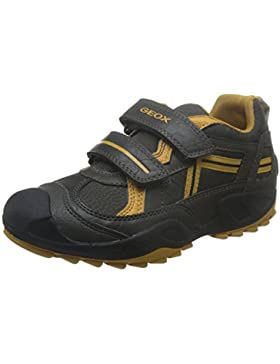 Zapatilla Geox J741VA-0FU54-CA32G New Savage