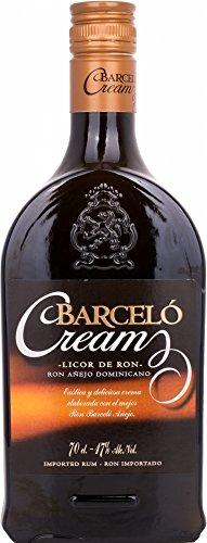 Barceló Cream - Crema De Ron, 700 ml