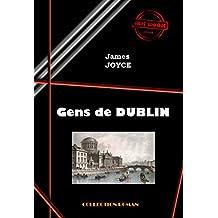 Gens de Dublin: édition intégrale