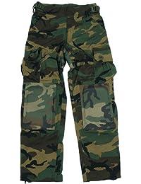 Kommando Hose Commando SMOCK woodland S-XXL S,woodland S,Woodland