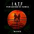 Poison Liebe neben dem Fadenkreuz (Team I.A.T.F. 1)