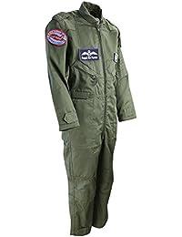 Kombat UK Children's Flight Suit