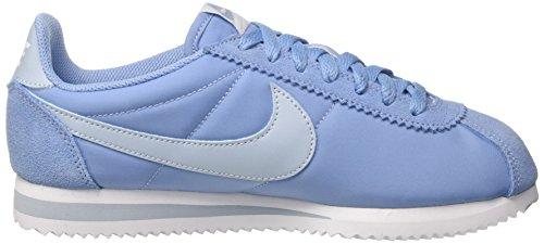 Nike 749864, Scarpe Sportive Basse Donna Blu (diciembre Cielo / Luz Arsenal Azul Blanco)