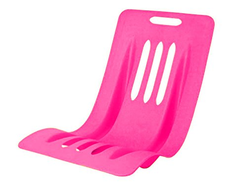 Beach Bob Liege - Die RELAXLIEGE in vielen Farben - Strandsitz - (Pink)