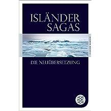 Isländersagas: Die Neuübersetzung (Fischer Klassik)