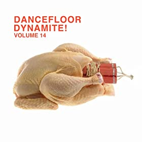 Various Artists-Dancefloor Dynamite 14