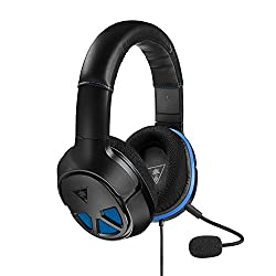 Turtle Beach Recon 150 Gaming Headset - Ps4, Ps4 Pro & Pc