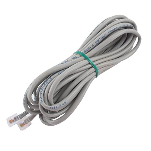 6p4c-rj11-extension-telefonica-fax-cable-de-modem-linea-5m-largo-gris