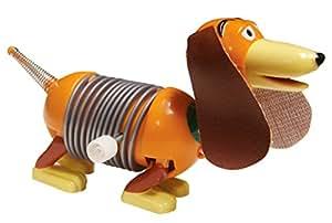 Alex Toys - 2252BL - Slinky Dog Wind Up