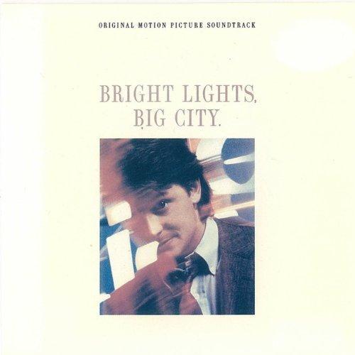 Big Lights Bright Soundtrack City (Bright Lights Big City)