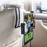 YONTEX Tablet Halterung Auto Kopfstützenhalterung