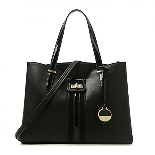 Ladies-Fashion-Designer-Trendy-Two-Tone-Bags-Womens-Elegant-Celebrity-Handbag-CWS00379