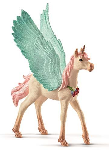 Schleich 70575 - Schmuckeinhorn-Pegasus