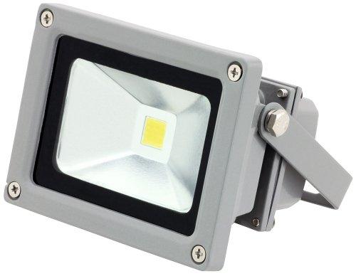 Kerbl 34587 LED-Wandstrahler, 10 W