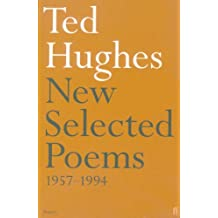 New and Selected Poems (English Edition)