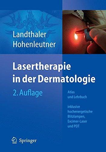 Kalt-laser-therapie (Lasertherapie in der Dermatologie: Atlas und Lehrbuch)