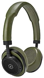 Master & Dynamic MW50 High Definition Bluetooth Wireless On-Ear Headphone - Olive/Black (B077SZJLPK) | Amazon price tracker / tracking, Amazon price history charts, Amazon price watches, Amazon price drop alerts