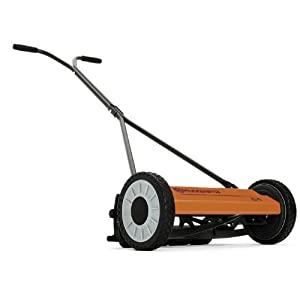 41ubENGTxPL. SS300  - Husqvarna 64 16-Inch Push Reel Lawn Mower