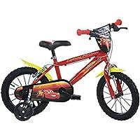 "Dino Bikes 414U-CS3 Cars 3 12"" Bike"