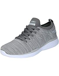 Red Tape Men's Running Shoes Grey