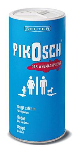 PIKOSCH Reinigungspulver Das Wegmachpulver Dose, blau, 375 g, 0101