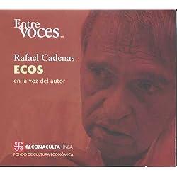 Ecos en la voz del autor (Entre voces)