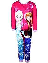 73493c42ab Amazon.es  Frozen - Pijamas y batas   Niña  Ropa